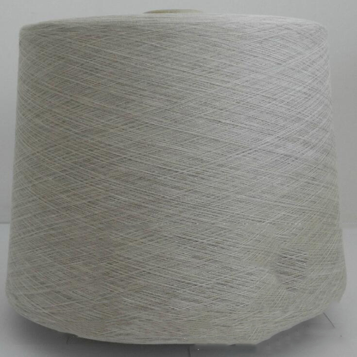 Sợi bông  Weifang King and textile T50 / C50 36 Zhi 36s polyester-cotton blended yarn 36