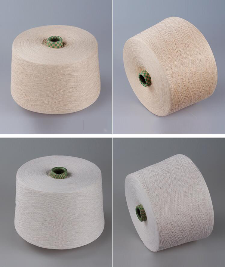 Sợi Fancy   Full-mercerized cotton yarn cotton yarn combed yarn line multicolor fancy yarns spot to