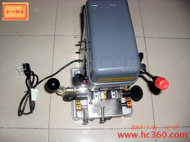 Thị trường dụng cụ Supply of the east Wu tool, with the key machine, the key copy machine 306-B