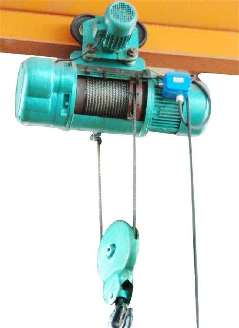 Shandong electric hoist manufacturers sell durable explosion-proof electric hoist, explosion-proof e