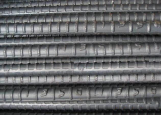 Sợi pha , sợi tổng hợp   Supply of high-quality construction steel rebar  export Japanese standard