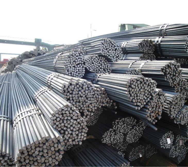 Long-term supply of sand steel rebar, GB HRB400 rebar Shagang Shanghai an agent