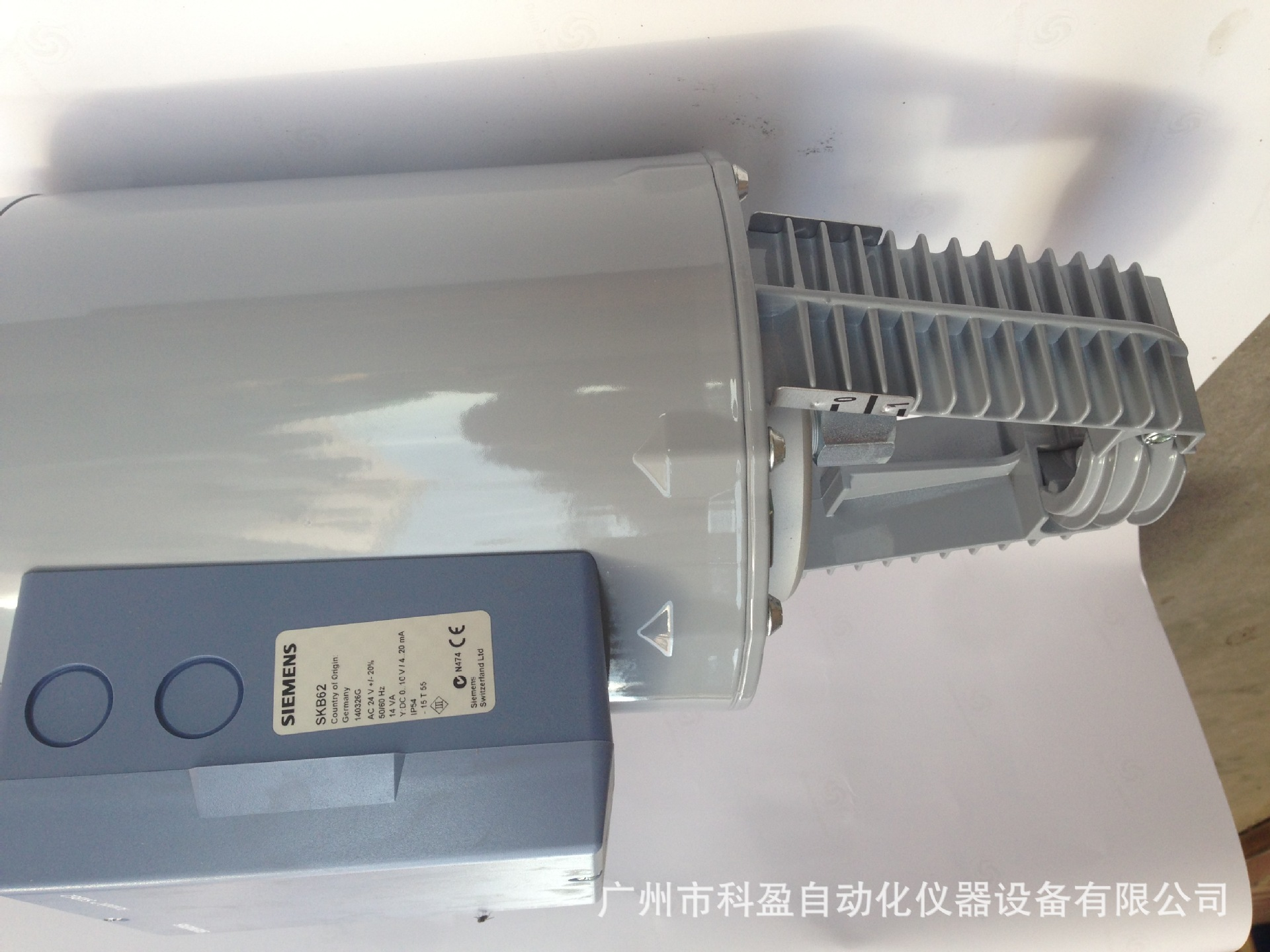 Manufacturers supply SKB62 electric actuator