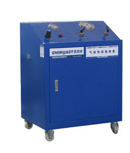 Air tightness test equipment sealing test machine high pressure management valve part gas leak detec