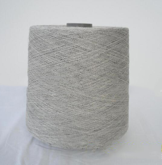 Sợi gai   30Nm 100% flax spinning [quality assurance credibility of the first factory outlets]