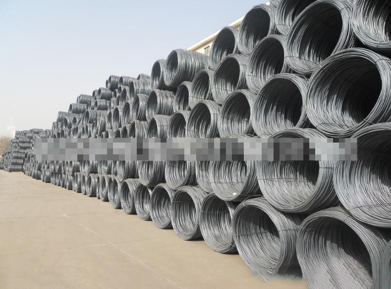 Supply a variety of steel construction steel rebar
