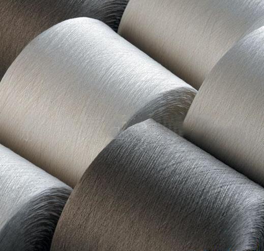 Sợi gai   New Application Laid-weaving factory in France for pure flax yarn rain spinning high-qual