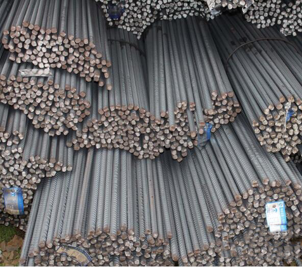 Thép tổng hợp Shanghai Jin Shen supply Shagang steel rebar finishing