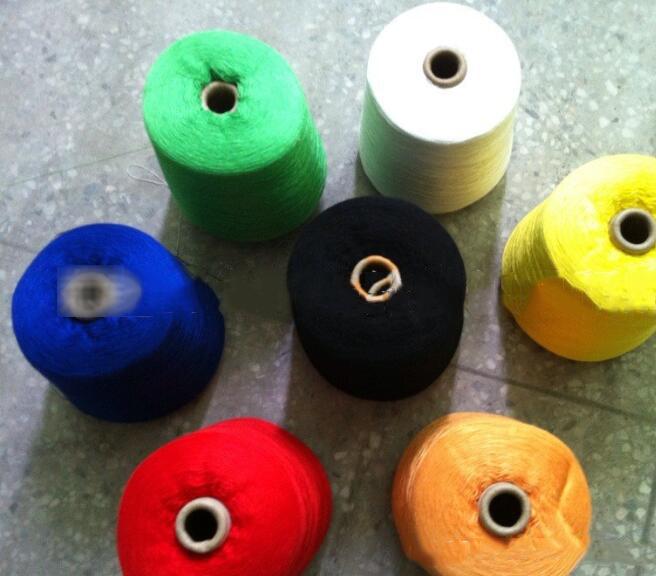 Sợi dệt   Mercerized cotton yarn pilling high quality mercerized cotton mercerized cotton colored co