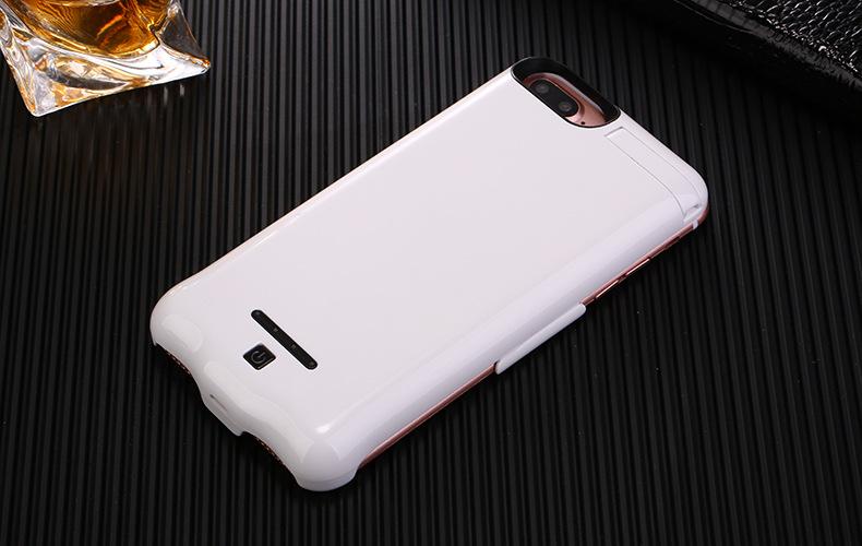 Cửa hàng phụ kiện chất lượng cao   Back clip battery iphone7 slim no chin back clip mobile power su