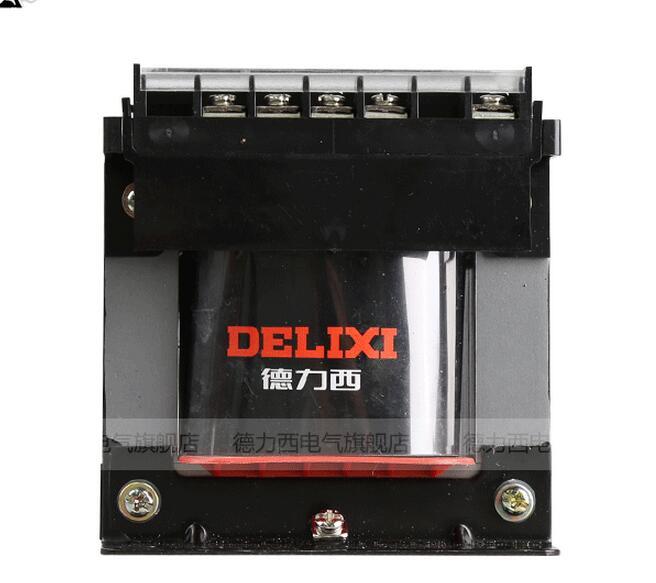 Biến áp Delixe BK-200VA 380V220V 36V24V12V6V 200W