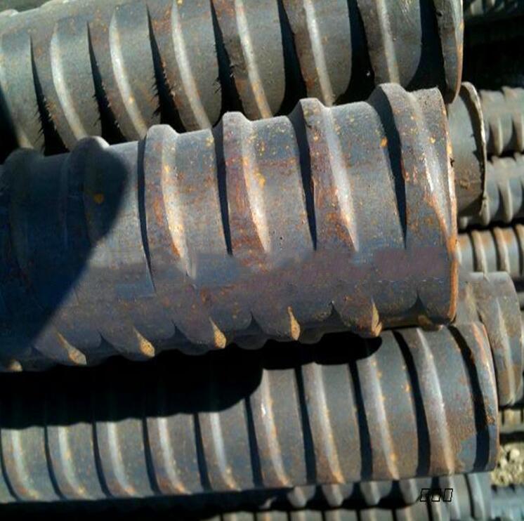 Sợi pha , sợi tổng hợp   Spot a variety of  finishing rebar psB1080