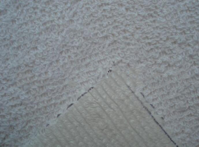 Vật liệu tổng hợp Supply terry cloth composite fabrics TPU composite machining