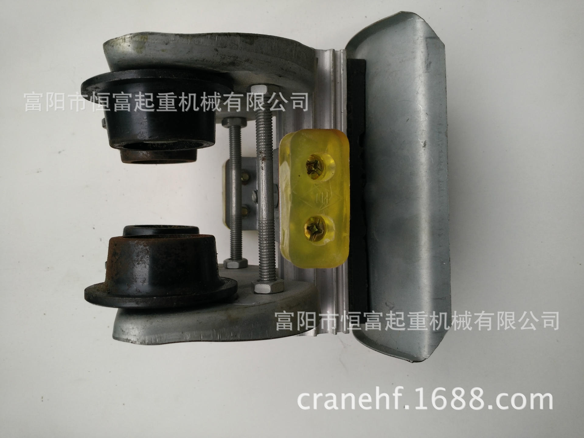 HF crane dedicated wire cable pulley pulley I-beam electric hoist pulley manufacturers selling