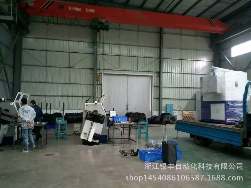 YF-70-3D 3D steel wire forming machine, bending machine, wire twisting machine 3-8mm wire bending ma