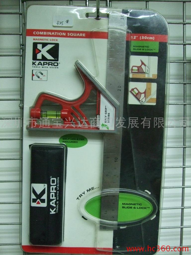 Thị trường dụng cụ  Kapro 325-30 KAPRO import supply Jiabao hardware tools
