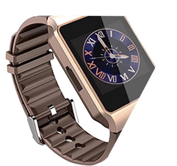 Đồng hồ thông minh   Factory spot direct DZ09 smart watches call watches smart wearable Bluetooth W