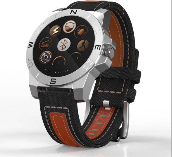 Đồng hồ thông minh    Men outdoor sports special edition smart Watch