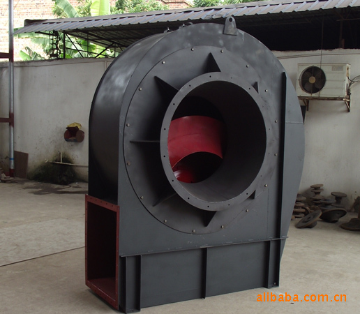 Quạt thông gió   A large number of wholesale boiler centrifugal fan with fan mill [] boiler fan
