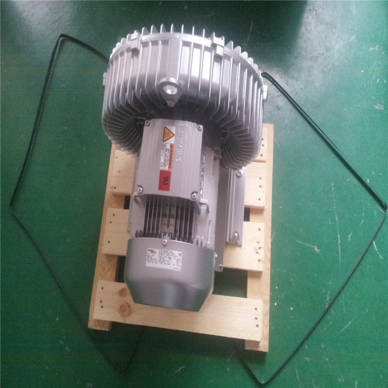 SIEMENS fan hot line 2BH1800-7AH16/5, 5KW high pressure fan
