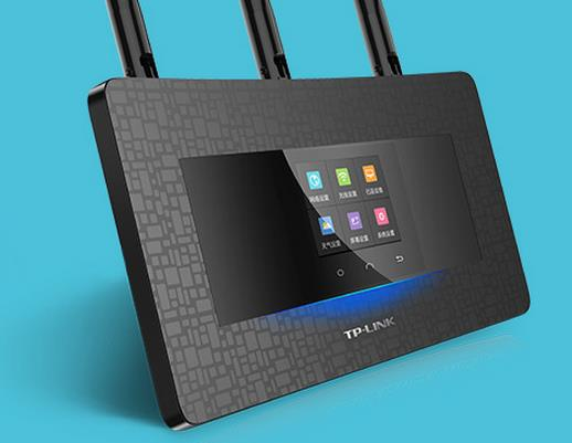 Powerline PLC  TP-LINK TL-H39RT touch screen HyFi wireless router wireless router 450M cat power wal