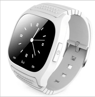 Đồng hồ thông minh   Factory direct sales of foreign trade M26 Bluetooth smart watch phone call to