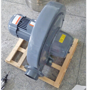 Full wind CX100-1.5KW medium pressure blower supply sufficient technology first-class through type b
