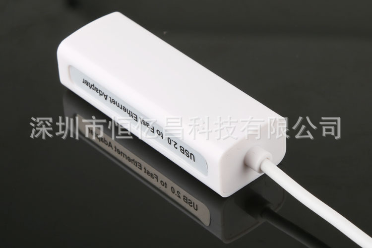 Card mạng  Manufacturers wholesale USB network card USB external USB card USB card to RJ45