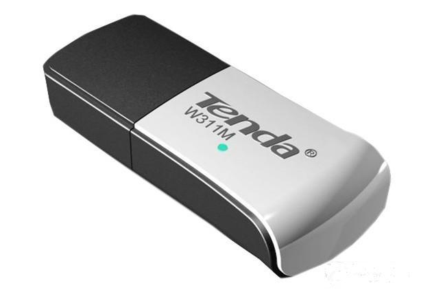 Card mạng 3G/4G  Tengda W311M mini USB wireless card desktop notebook gm