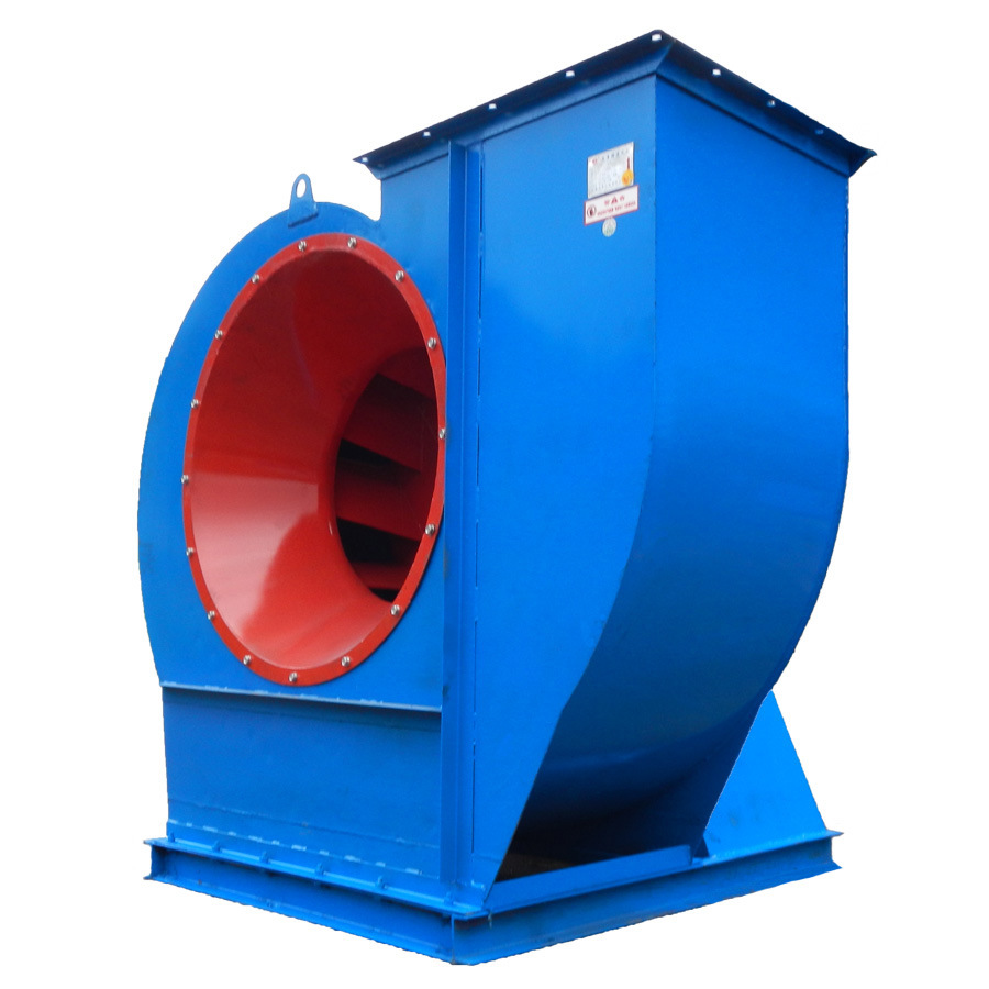 Factory direct sales: 4-72C NO:6C exhaust fan centrifugal fan high temperature fan industrial exhaus