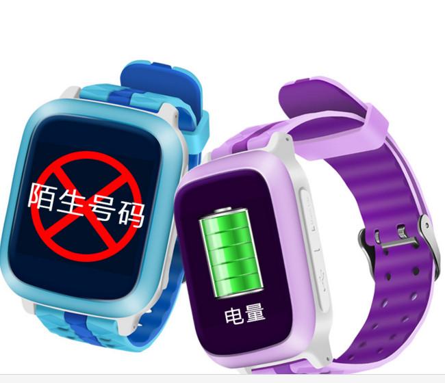Đồng hồ thông minh   DS18 smart watch watch children fall color waterproof phone GPS watch watch st