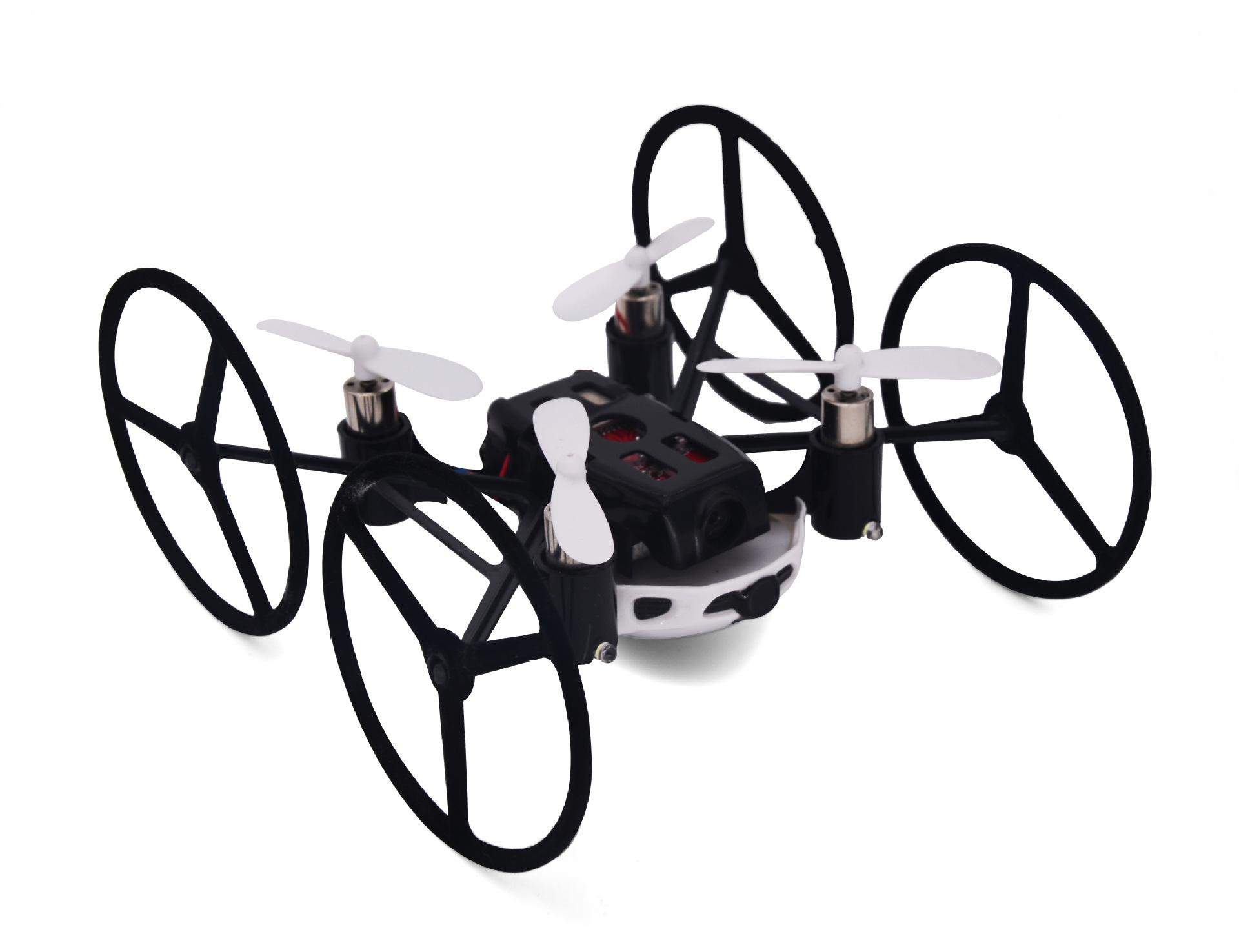 Keli wo FY318B máy bay 4 trục camera từ xa trên không 300 nghìn mô hình UAV đồ chơi cho trẻ em