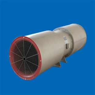 Jet fan tunnel fan manufacturers direct crown SDS tunnel jet fan