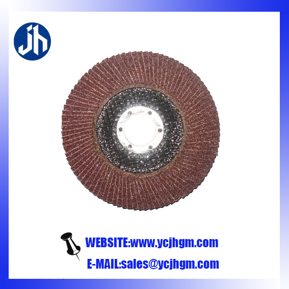 Supply plane sandcloth wheel polishing louver louver wheel can be customized factory direct sales