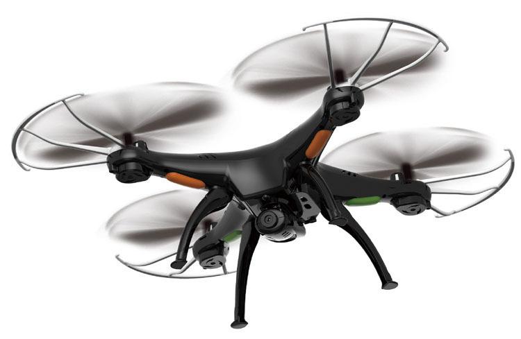 SYMA Sima X5SW điều khiển từ xa máy bay UAV trên không mô hình điều khiển từ xa 4 trục