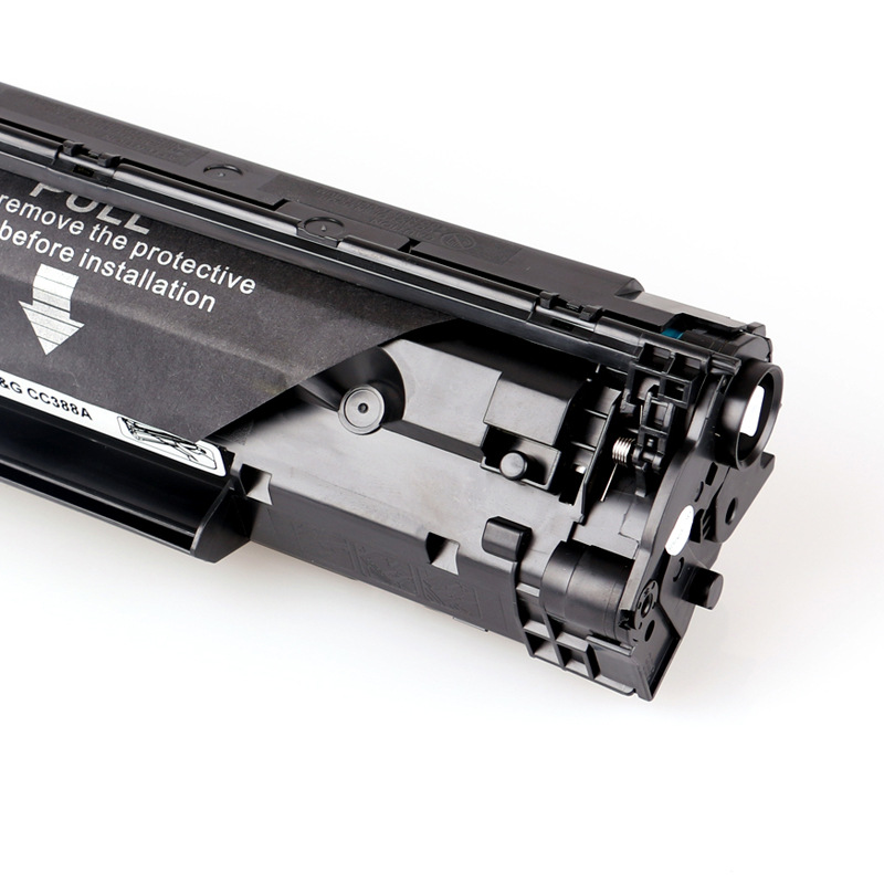 Hộp mực than  Imanari compatible with HP CC388A easy hp88a cartridge toner 1007100811361213