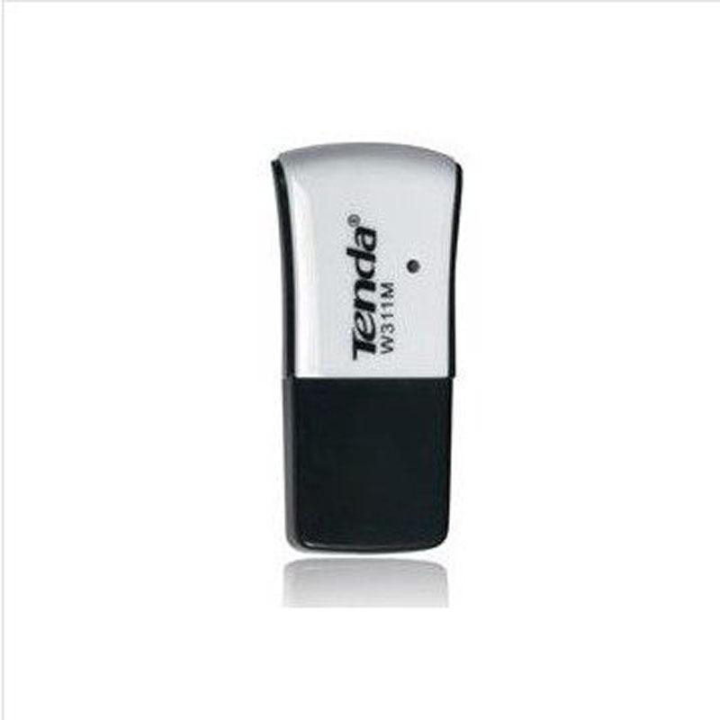 Tengda (TENDA) W311M 150M wireless network card portable WIFI Mini