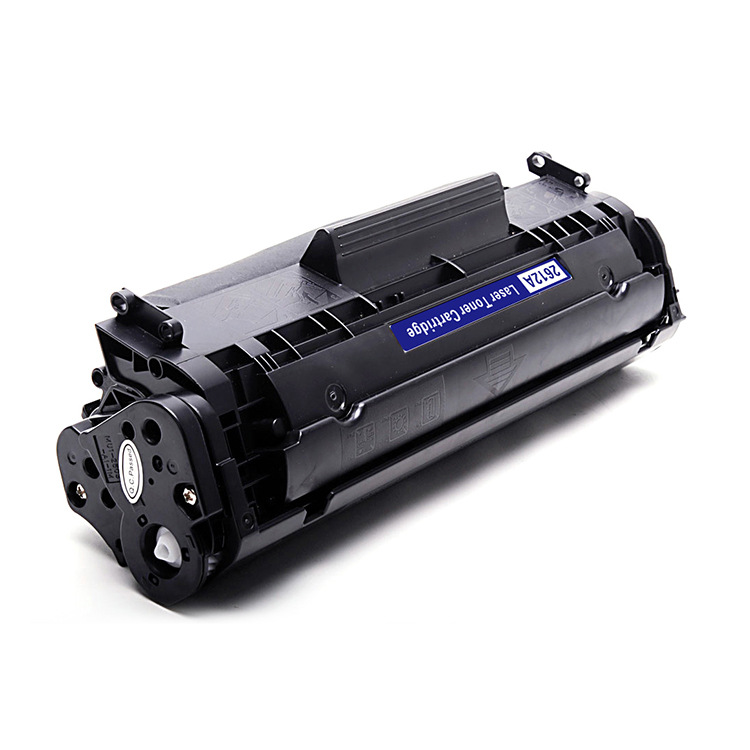 Hộp mực than   Zhuhai printing supplies HP 2612a toner cartridge compatible with HP HP1020/M1005 ne
