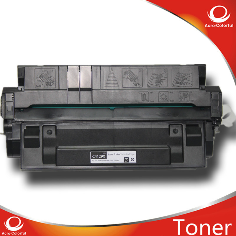Hộp mực than  HP C4129A compatible toner suitable for type 5000/5100DTN universal cartridges