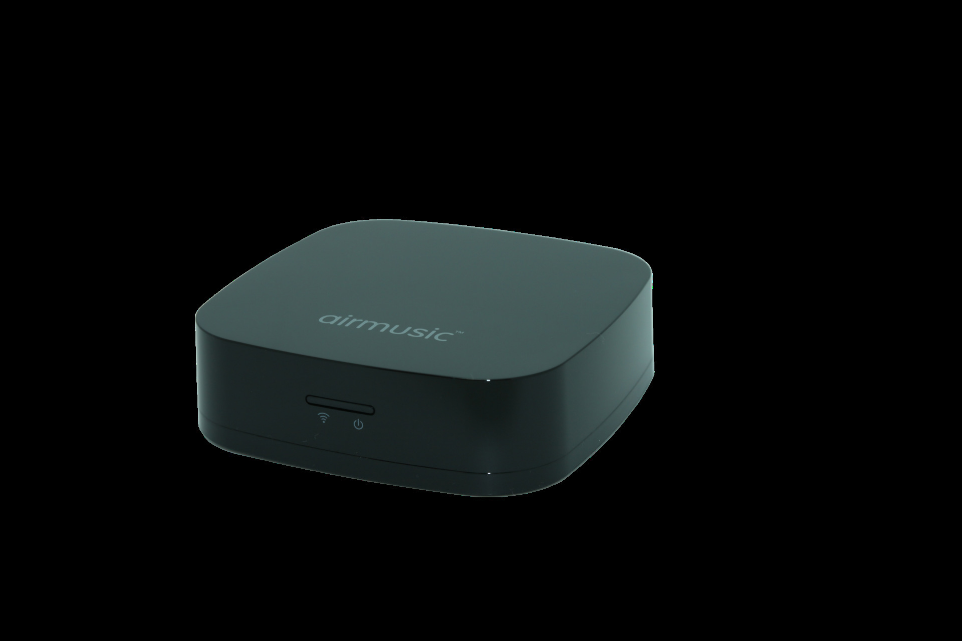 WiFi di động  Wireless audio receiver WiFi digital music box portable WiFi
