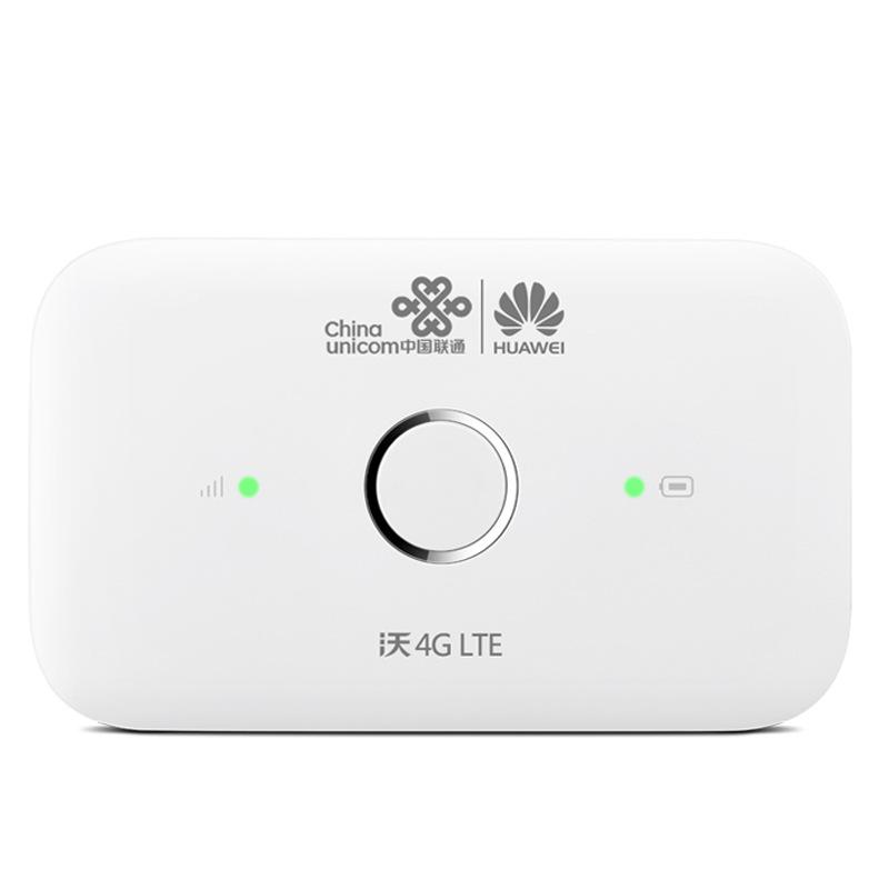 WiFi di động  HUAWEI E5573 Unicom 3G4G Telecom 4G wireless router portable WiFi