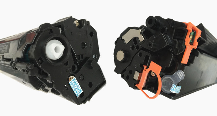 Hộp mực nước  HP283 HP83ACF283A HP M127FN M126FN cartridge for HP M125 toner powder