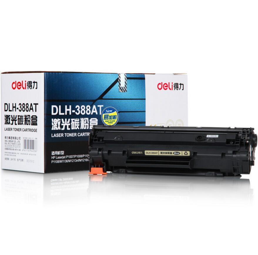 Effective DLH-388AT laser printer cartridges compatible HP laser printer toner cartridges