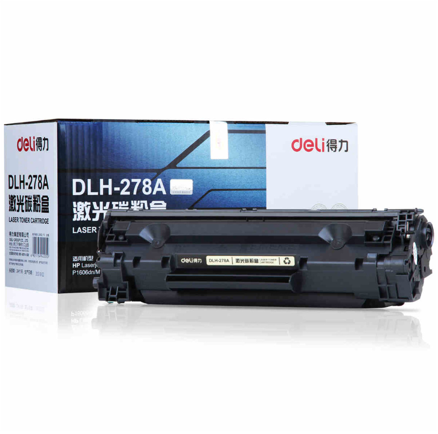Effective 278A for HP HP 1560156616061536 78A toner cartridge