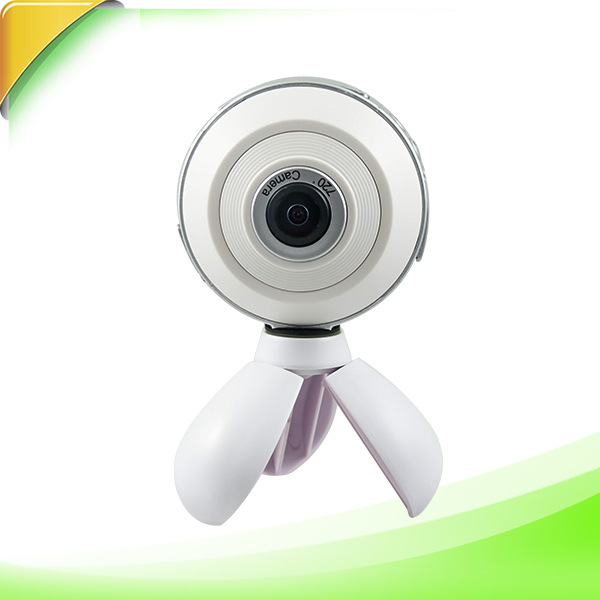 Máy ảnh thể thao  Sports Camera VR panoramic camera 720 degrees Pisces eye no dead angle camera int