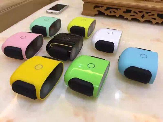Máy ảnh thể thao  HOOT 3D dual lens camera VR camera VR stereo true 3D virtual reality motion camer