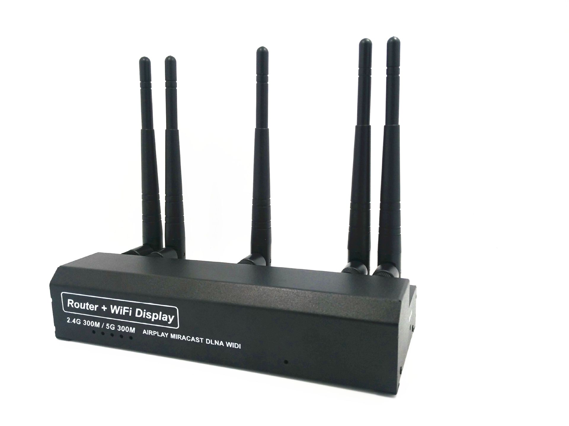 Modom Wifi  Xinyuan as R10 wireless router AirPlay screen with miracast education business assistan