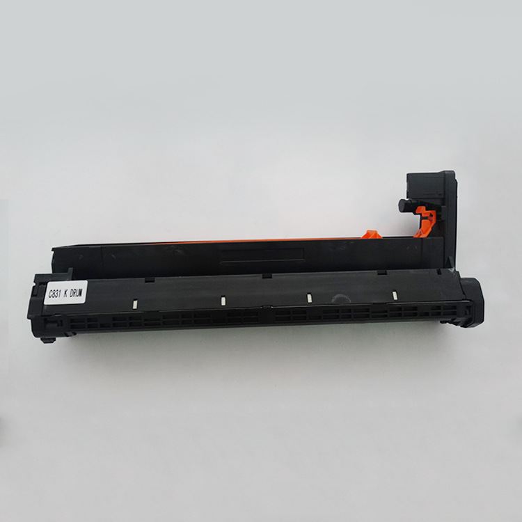 Hộp mực than  Printing supplies wholesale for OKI C831 drum rack OC831DRC841DN photosensitive compo