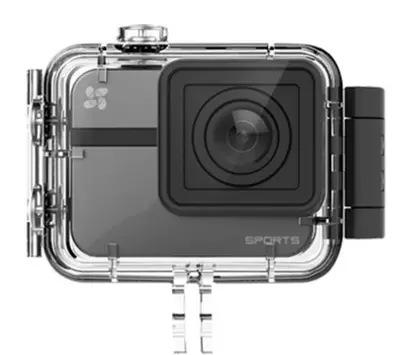 Máy ảnh thể thao  Hikvision fluorite CS-S1-216WFB (Deluxe Set) Sport Camera