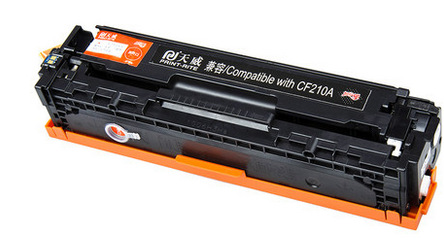 Hộp mực than  Print-Rite HP CF211A Pro200 M251n M276n is available